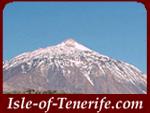 Isle of Tenerife Blog