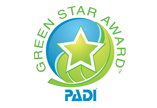 PADI-Green-Star-Award-Dive-And-Sea-Tenerife