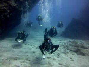 diving-tenerife-Montaña-Amarilla-dive-site-3