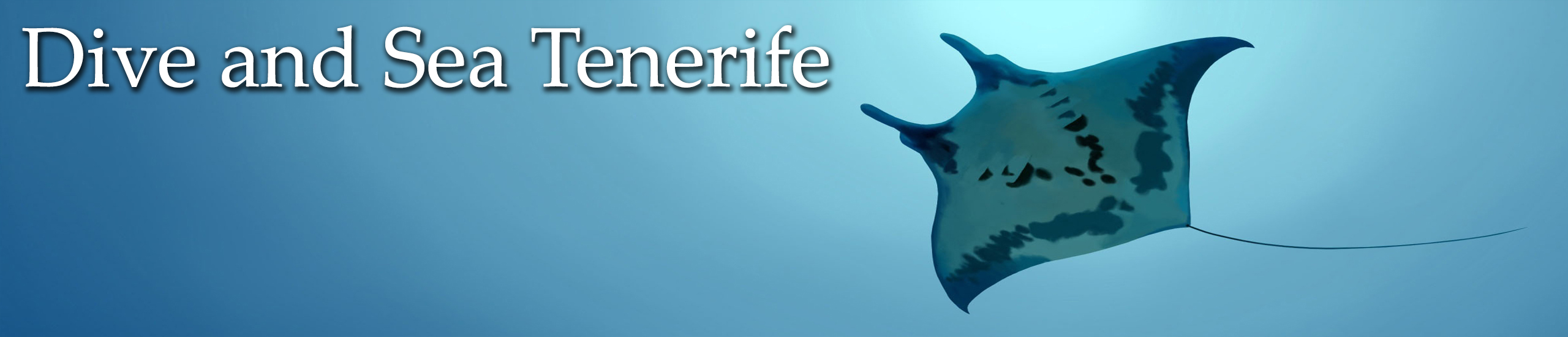 Diving in Tenerife-Dive-and-sea-tenerife-banner-manta-ray