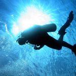 Divemaster internship Europe Diver 3