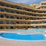 Diving-Tenerife-Aguamarina-Apartments-Pool