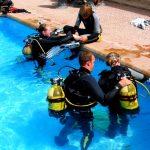 Diving-Tenerife-Divemaster-PADI-Dive-And-Sea