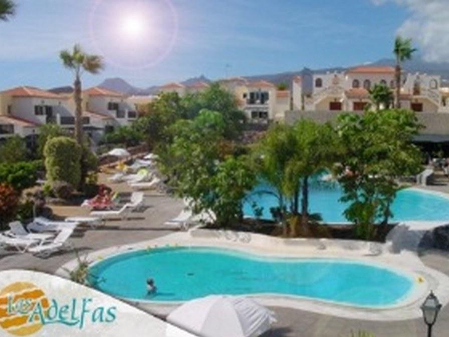 Diving-Tenerife-Las-Adelfas-Pool