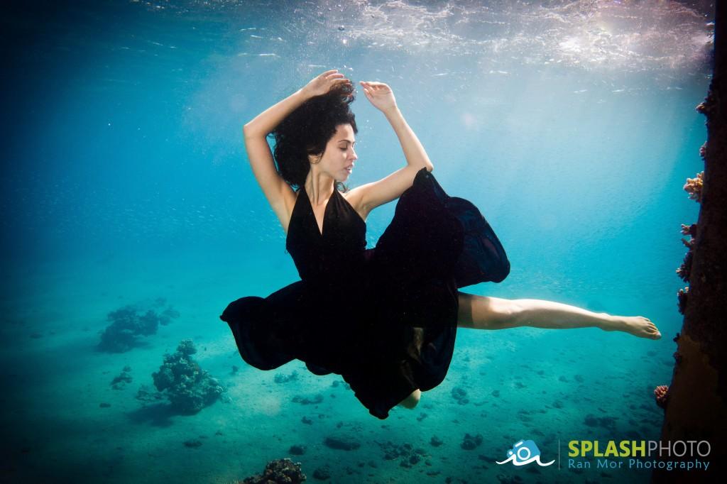 Diving Tenerife Underwater Pics1