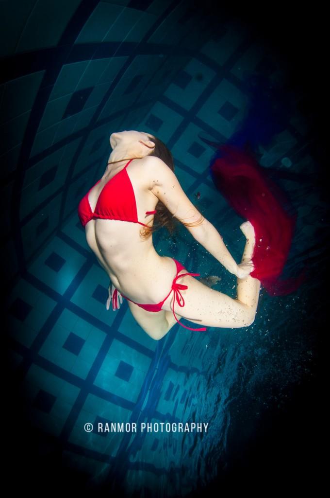 Diving Tenerife Underwater Pics3