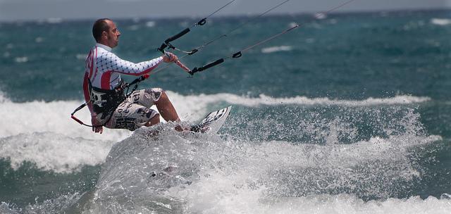 El-Medano-Kite-Surfing