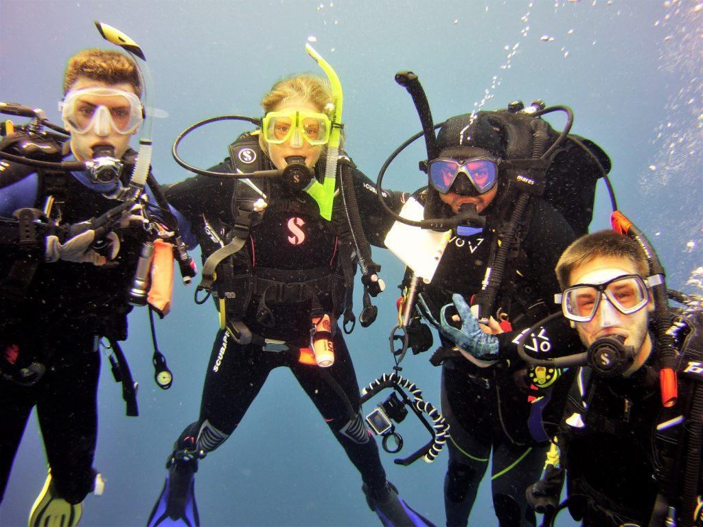 Tenerife Divers