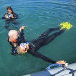 Tenerife-Diving-PADI-Rescue-Course-Exercises