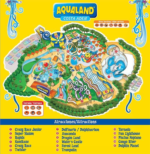 Tenerife-Excursions-Aqualand-4