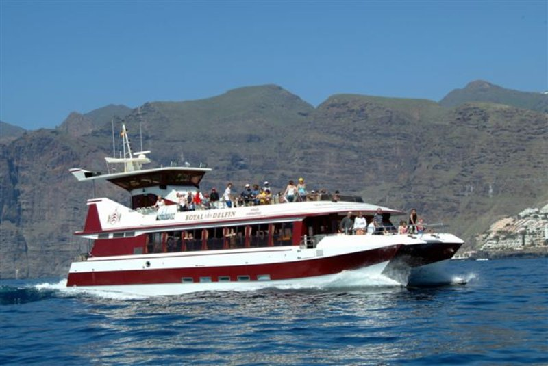 Tenerife-Excursions-Royal-Delfin-2
