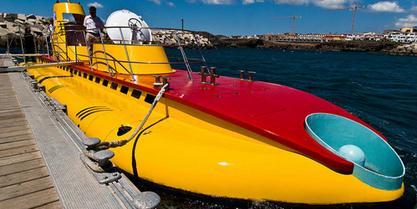 Tenerife-Excursions-Submarine-Safari-1