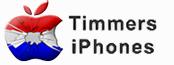 iPhone reparatie uden Timmers